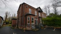 /Palatine Road,